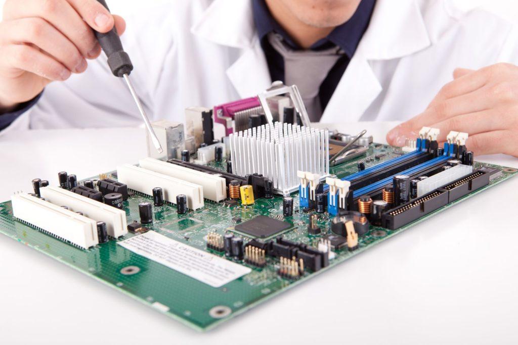 製造プロセスに密着した業務支援・サービス業務